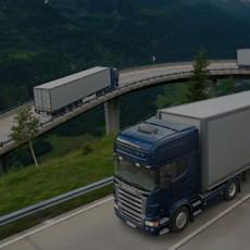 Solutia Ascent ERP Transport