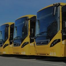 Solutia Ascent ERP Transport persoane si servicii de coletarie